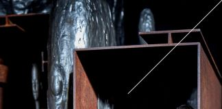 Wallace Chan – Titans: A dialogue between materials, space and time