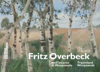 Fritz Overbeck – Nell'incanto di Worpswede