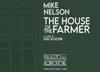 Mike Nelson – The House of the Farmer