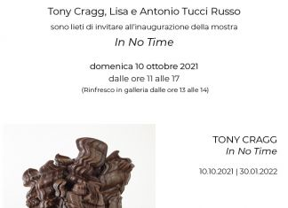 Tony Cragg – In No Time