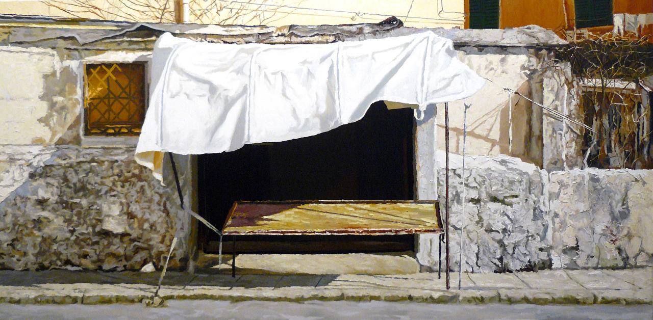 Andrea Di Marco, Accrocchio, 2011