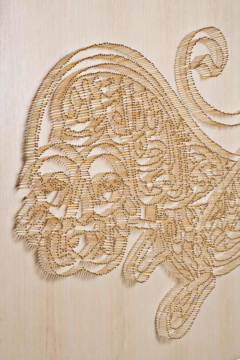 Moataz Nasr, Oxymoron I, 2011, Courtesy Galleria Continua - Photo Ela Bialkowska