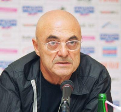 Giancarlo Politi