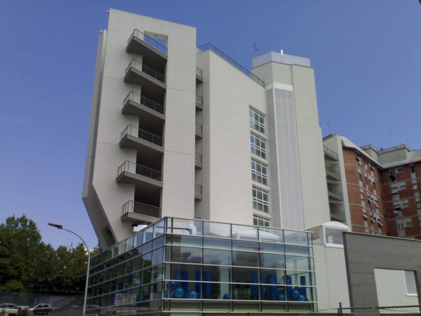 Ancora su quel distretto in divenire il nuovo albergo di studio transit affacciato sul - Porta portese messaggi ...