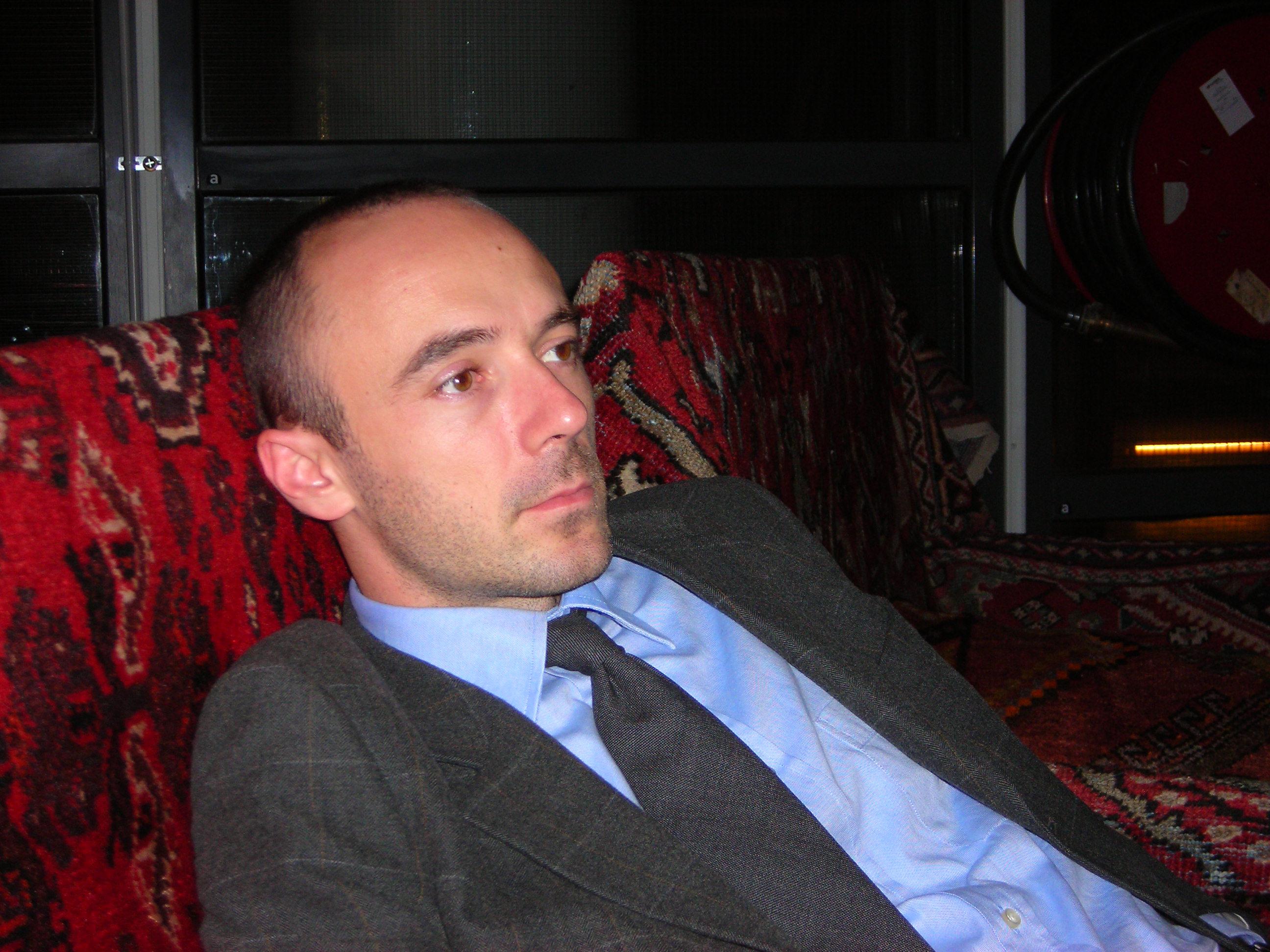 Cristian Valsecchi