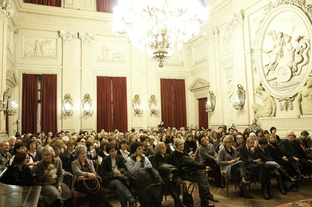 Circolo dei Lettori a Torino