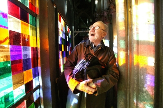 Gerhard Richter, Cattedrale di Colonia