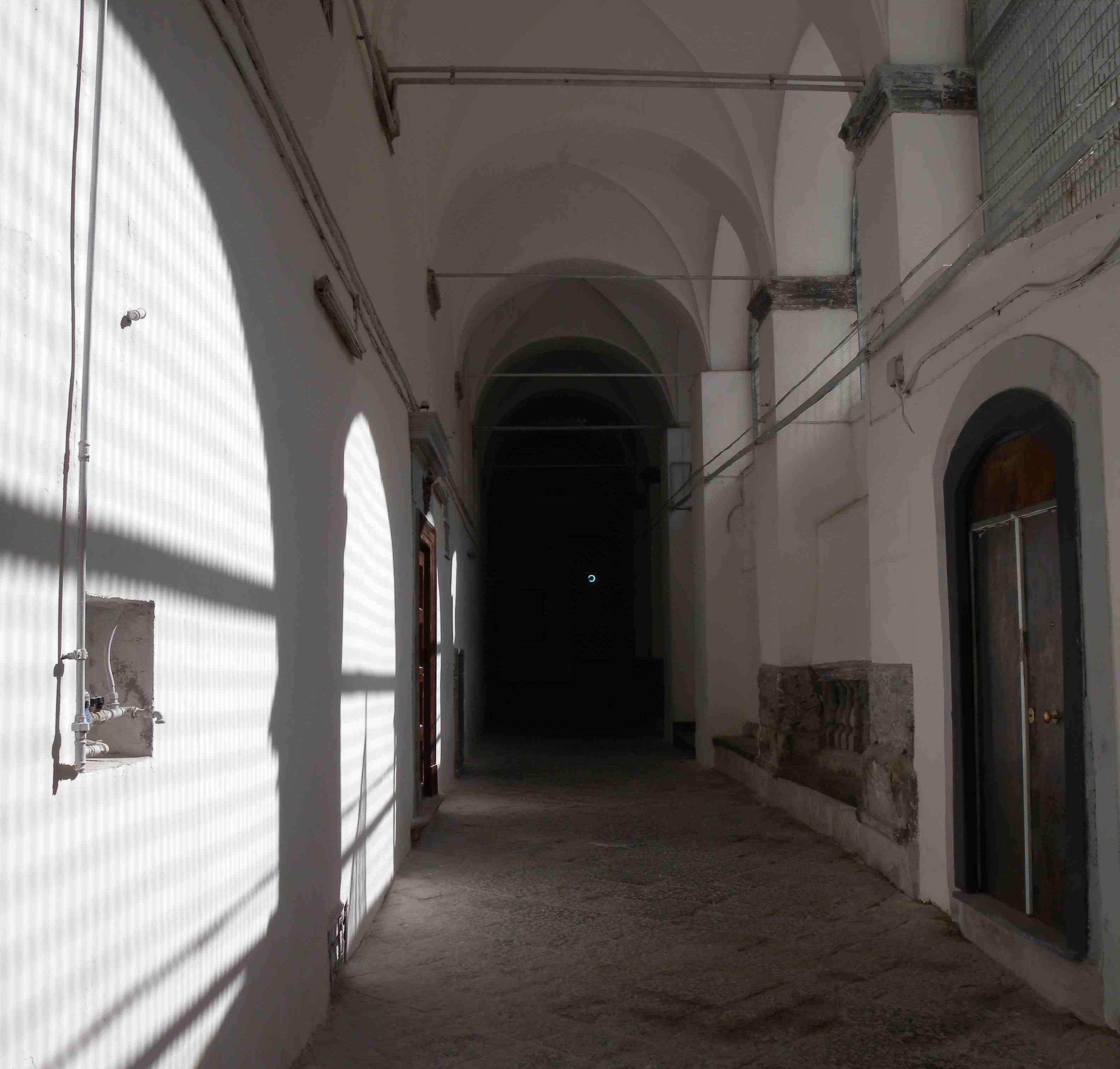Una Casaforte Interdisciplinare E Trasversale A Napoli Si