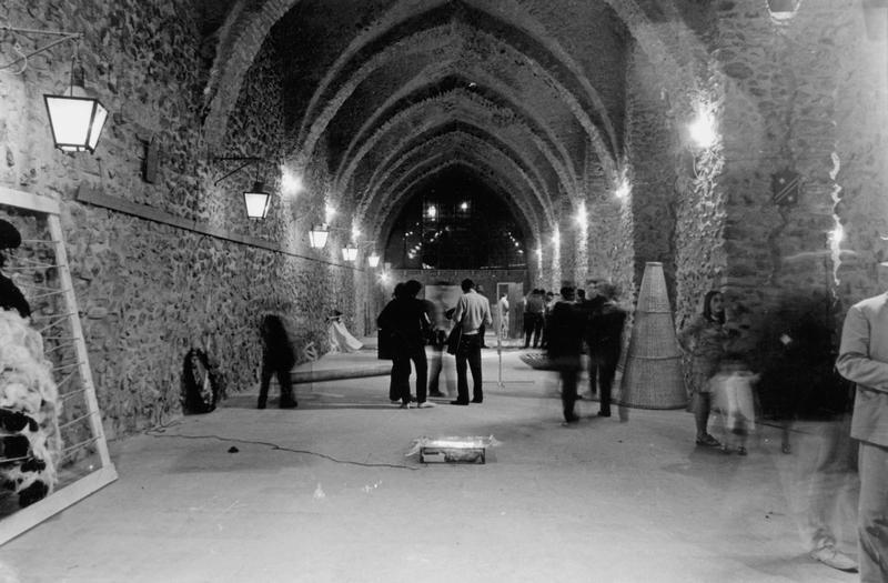 Arte Povera + Azioni Povere - Amalfi, 1968