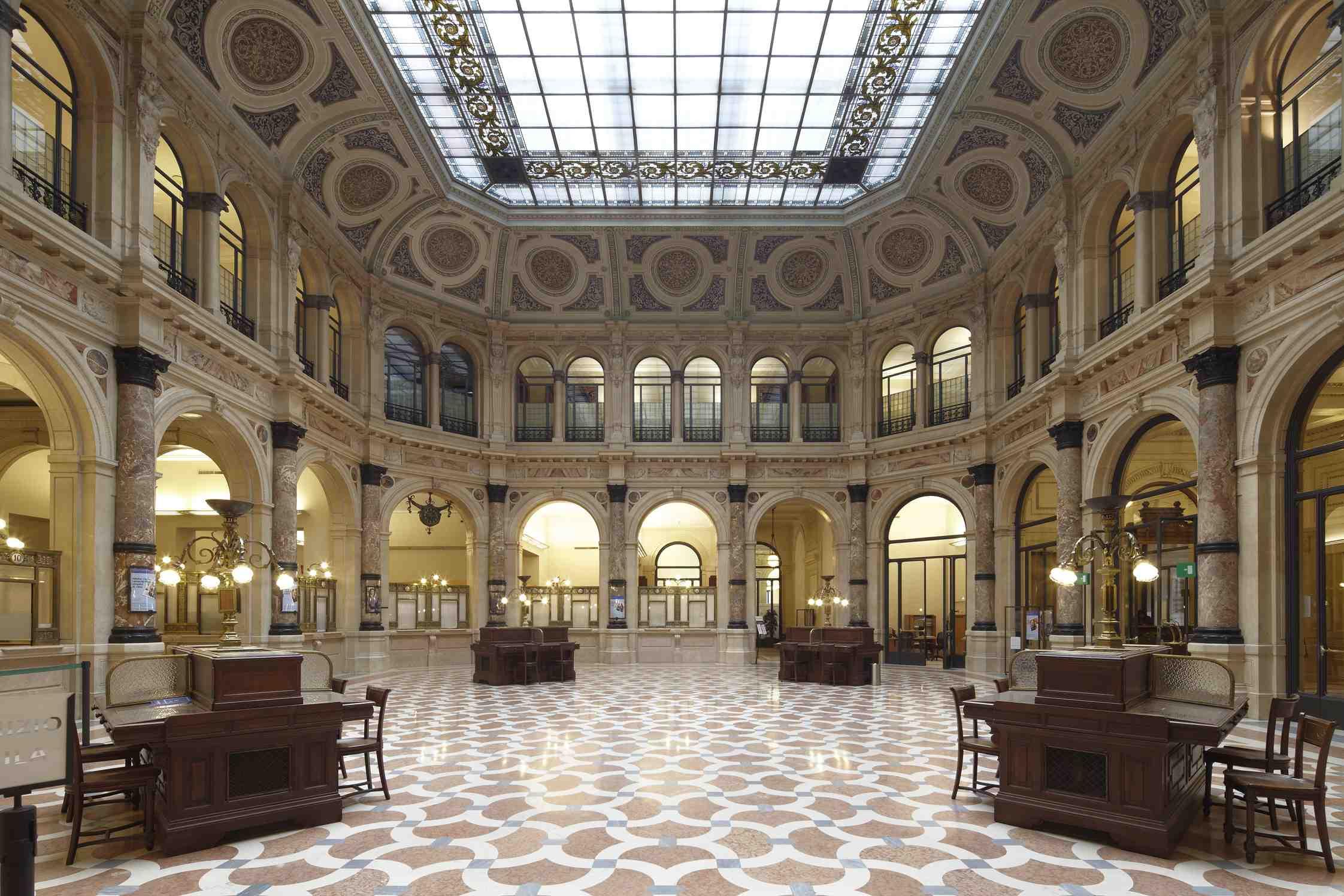 Gallerie d'Italia - Piazza Scala - Milano