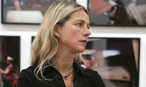 Iwona Blazwick (foto BFAMI)