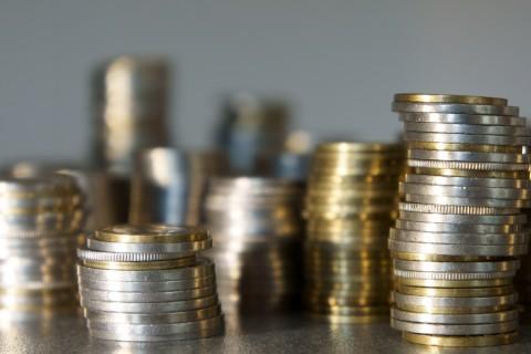 Tasse e monete