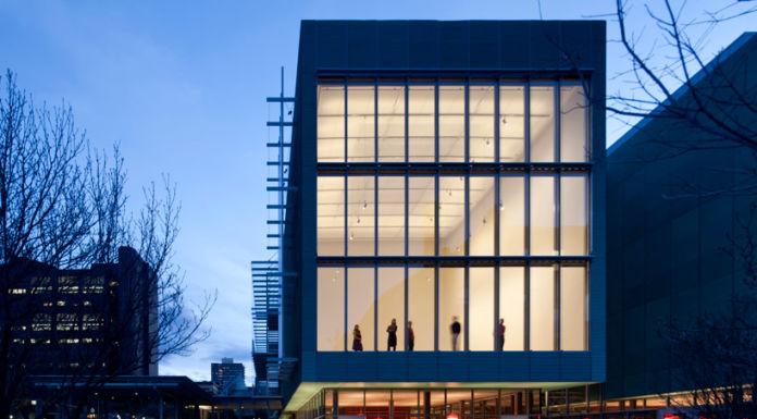 Renzo Piano - Isabella Stewart Gardner Museum, Boston (foto nic lehoux - renzo piano building workshop)