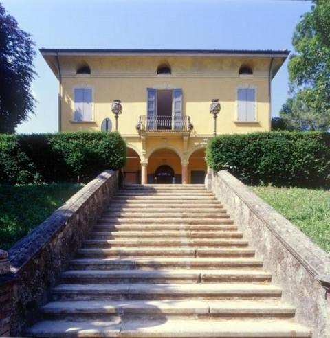 Villa delle Rose a Bologna