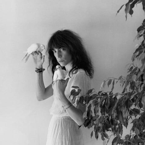 Robert Mapplethorpe - Patti Smith - 1979 - © Robert Mapplethorpe Foundation