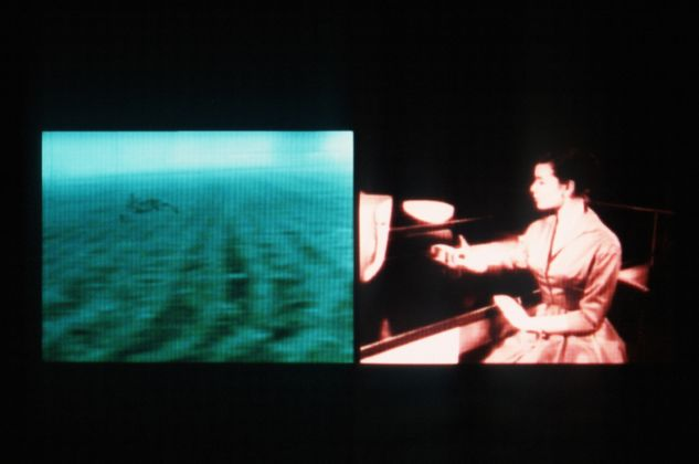 Yervant Gianikian & Angela Ricci Lucchi, Trittico del Novecento, 2002-08. Still da film. Courtesy gli artisti