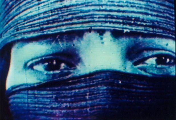 Yervant Gianikian & Angela Ricci Lucchi, Visions du desert, 2000. Still da film. Courtesy gli artisti