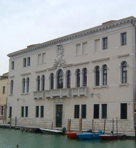 Museo Del Vetro Murano.Museo Del Vetro Murano Artribune