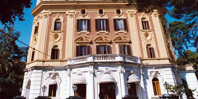 La LUISS di Roma