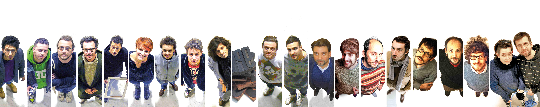 i partecipanti alla mostra dell'archivio giovanni sacchi durante il fuori  salone, milano 2012 | artribune  artribune