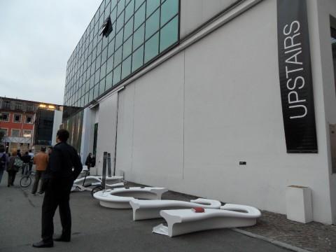 Temporary Museum for New Design - Superstudio, Milano