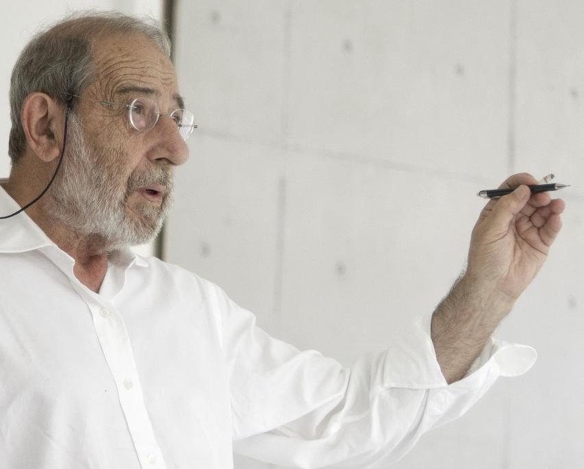 Alvaro Siza Vieira (foto FG+SG – fotografia de arquitectura)