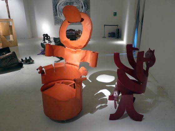 Casamatta, Triennale Design Museum, Milano