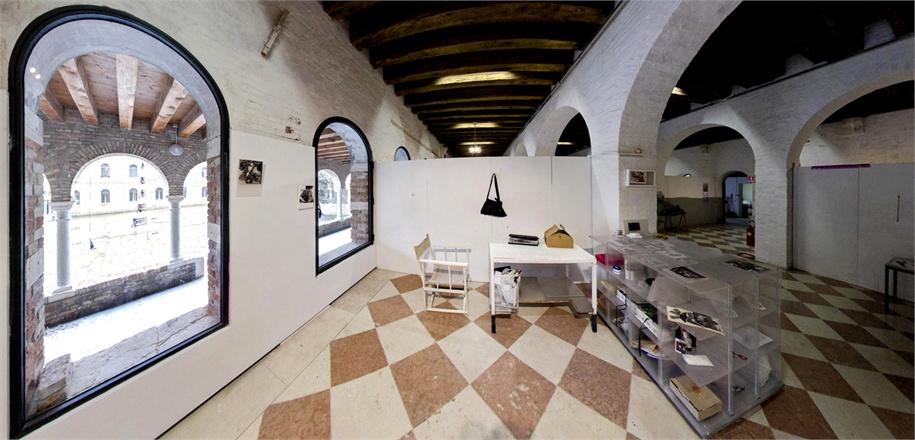 Atelier Bevilacqua La Masa, Venezia - Complesso SS. Cosma e Damiano, Giudecca