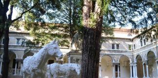 Davide Rivalta, Terre promesse - Ravenna, sedi varie, 2012