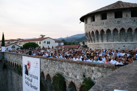 Fortezza Firmafede, Sarzana - photo Giuliano Benacci