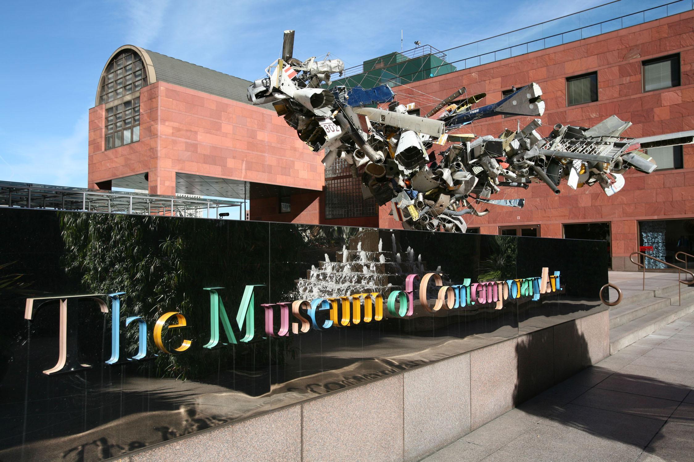 MOCA - Los Angeles