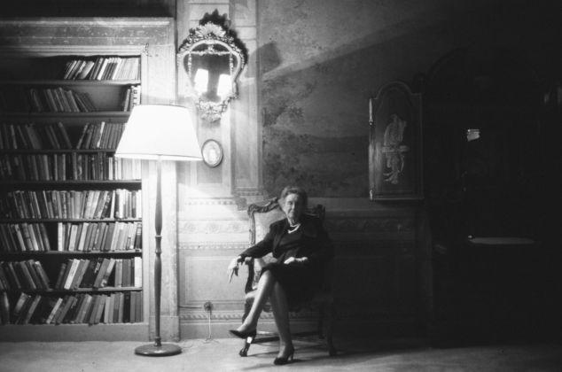 Milton Gendel - Iris Origo