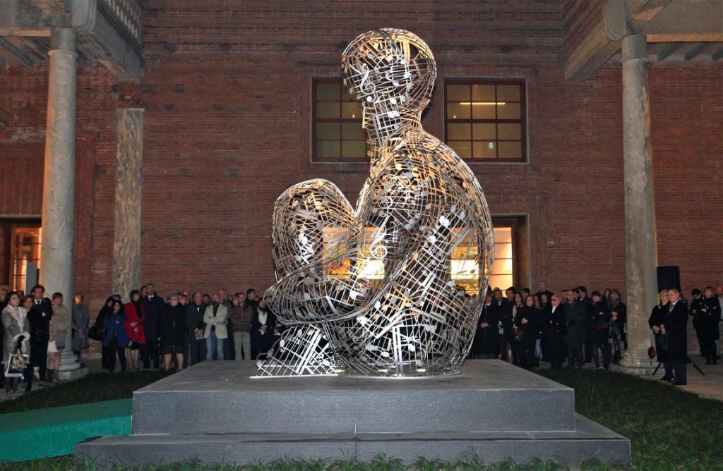 Museo Del Violino.Verso Il Museo Del Violino Cremona Svela L Anima Della Musica