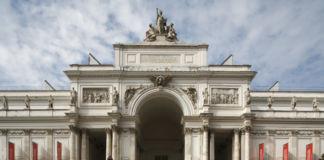 Palazzo delle Esposizioni, a Roma