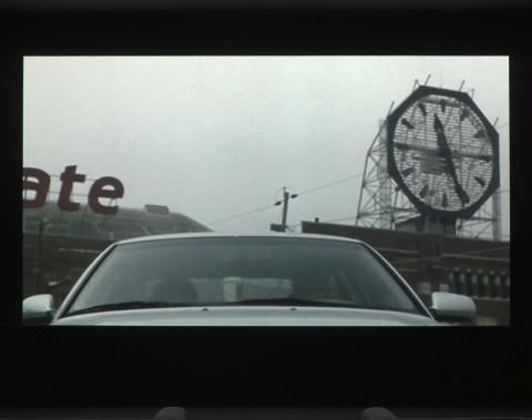 Christian Marclay - The Clock al MoMA
