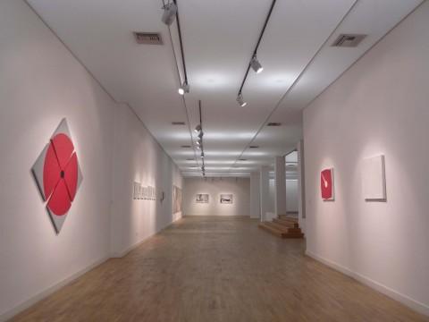 Onufri Prize 2012, Galleria Nazionale di Tirana