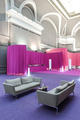 Paris Photo Vip Lounge by Teresa Sapey