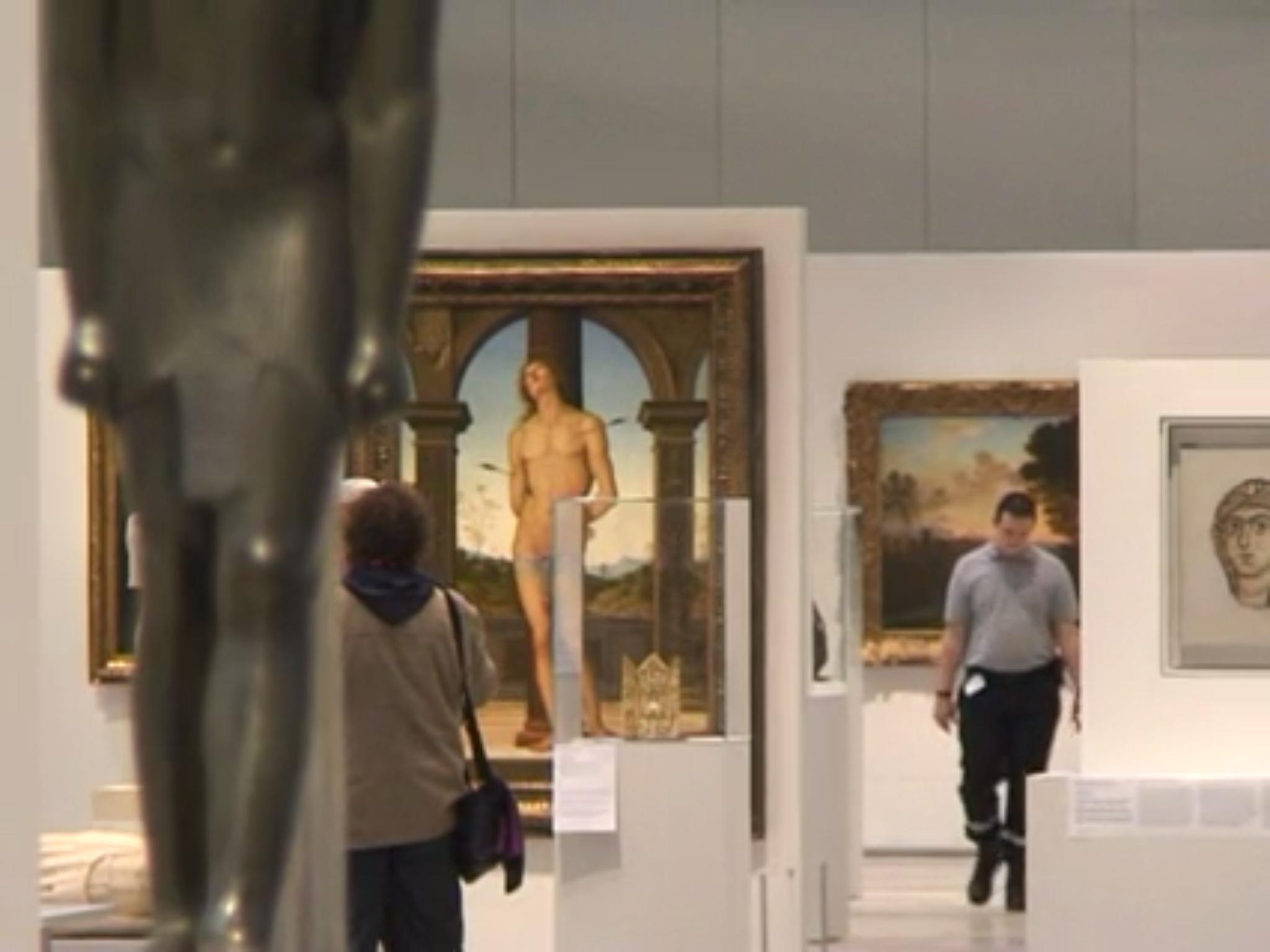 Il Louvre Lens