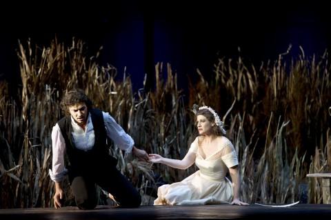 Richard Wagner - Der Vospiel zu Logengrin - regia di Claus Guth - Teatro alla Scala, Milano 2012