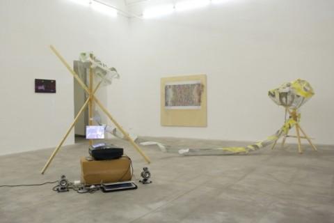 Una mostra alla galleria Monitor di Roma, partner di Glocalfineart
