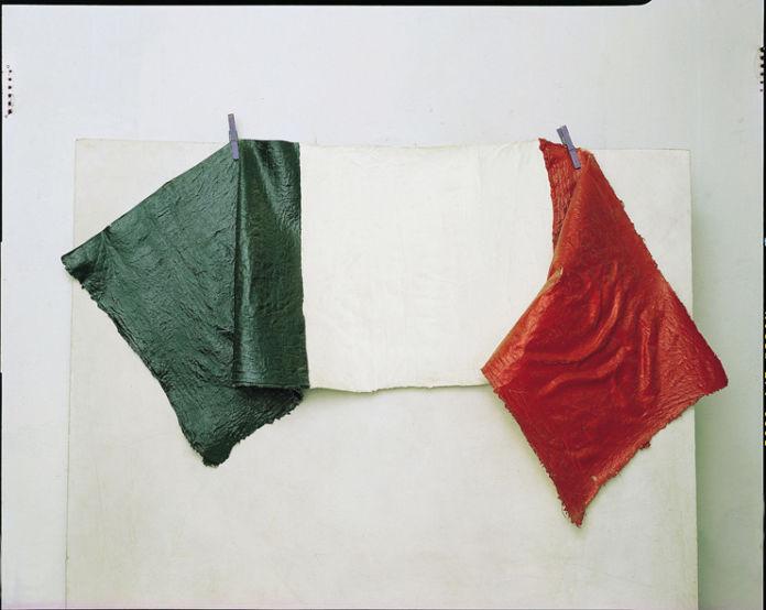 Fernando Melani - Bandiera (anni Sessanta)