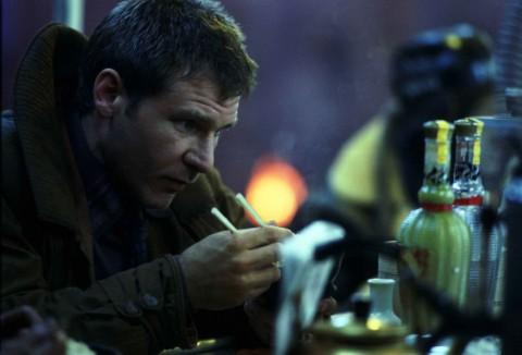 Ridley Scott - Blade Runner