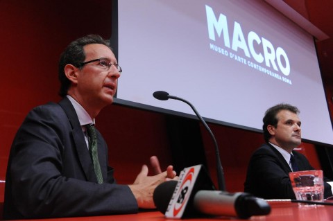 Bartolomeo Pietromarchi, curatore del Padiglione Italia