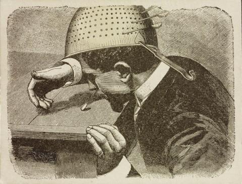 Joseph Cornell, Untitled, anni '30