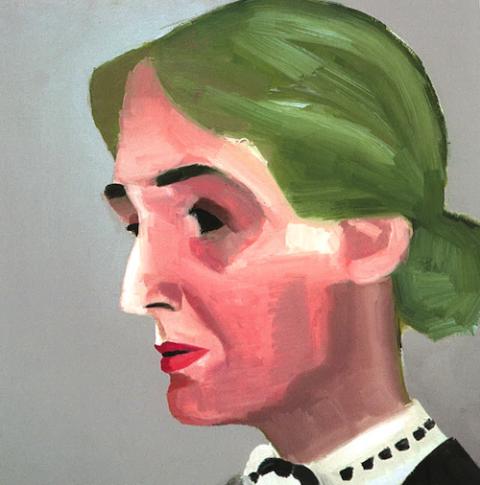 Beppe Devalle - Virginia Woolf (2004)