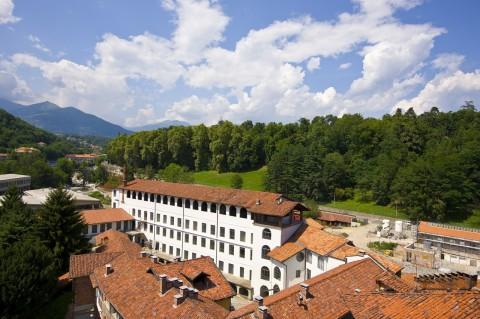 Cittadellarte – Fondazione Pistoletto
