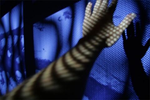 Domenico Sciajno - Morphedia - Divinations - 2012