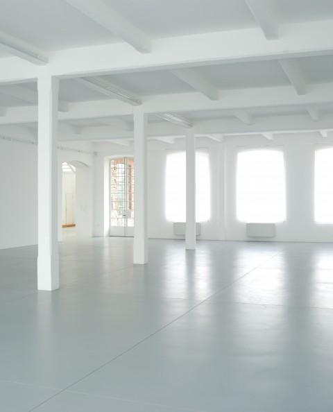 Lo Studio per l'Arte Tucci Russo a Torre Pellice