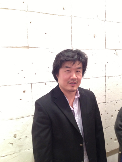 Hyungsub Shin e Jeang Hyung Lee @ Ho Gallery