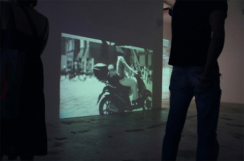 Kalin Serapionov - veduta mostra finale - Nosadelledue - 2010